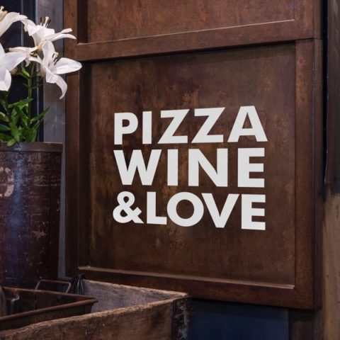 Pizza Wine & Love